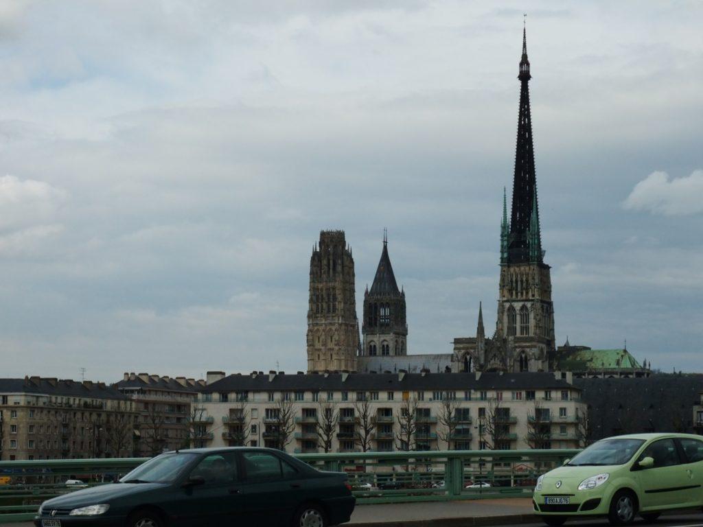 ルーアンノートルダム大聖堂